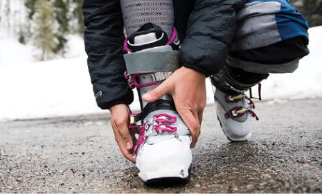 Ski Accessory スキーアクセサリー